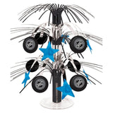 Amscan Sports & Tailgating NHL Party NHL Cascade Centerpiece Decoration Multi... - Chickadee Solutions