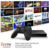 Amazon Fire TV Gaming Edition | Streaming Media Player - Chickadee Solutions - 1
