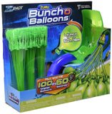 X-Shot Bunch O Balloons Single Launcher with 3 Pack Balloons - Chickadee Solutions - 1
