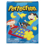 Perfection Game - Chickadee Solutions - 1