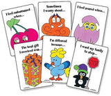 Thoughts and Feelings: A Sentence Completion Card Game - Chickadee Solutions - 1