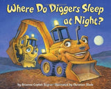 Where Do Diggers Sleep at Night? - Chickadee Solutions - 1