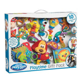Playgro Playtime Gift Pack for Baby - Chickadee Solutions - 1