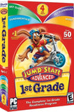 Jumpstart Advanced 1st Grade V2.0 - Chickadee Solutions