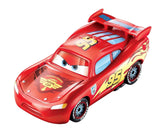 Disney/Pixar Cars Color Changers Lightning McQueen [Red to Black] Vehicle - Chickadee Solutions - 1