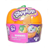 Limited Edition Shopkins Halloween Pumpkin 2-Pack Toy - Chickadee Solutions - 1