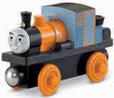 Thomas Wooden Railway - Dash - Chickadee Solutions - 1