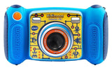 VTech Kidizoom Camera Pix Blue Standard Packaging - Chickadee Solutions - 1