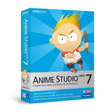 Anime Studio Debut 7 [OLD VERSION] - Chickadee Solutions