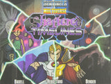 Sentinels of The Multiverse: Shattered Timelines - Chickadee Solutions - 1