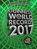 Guinness World Records 2017 - Chickadee Solutions