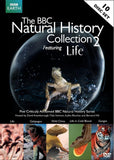 The BBC Natural History Collection 2 (Life / Ganges / Wild China / Galapagos... - Chickadee Solutions
