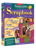 Creating Keepsakes Scrapbook Designer Deluxe [OLD VERSION] - Chickadee Solutions