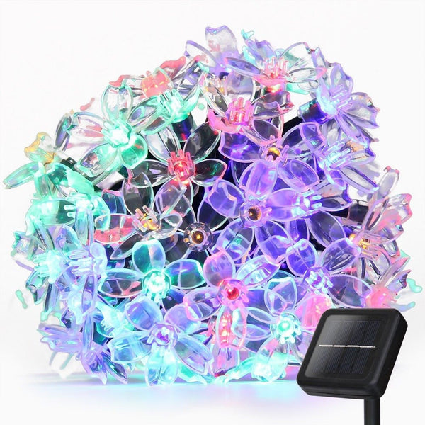 Addlon Solar Led String Lights