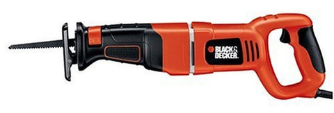 Black & Decker RS500K 8.5-Amp Reciprocating Saw Kit - Chickadee Solutions - 1
