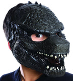 Rubies Godzilla 2014 3/4 Child Vinyl Mask - Chickadee Solutions - 1