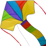 Summer 2016 New Delta Kite - Best Easy Flyer 40 Inch Kites for Kids and Adult... - Chickadee Solutions - 1