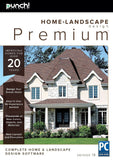 Punch! Home & Landscape Design Premium v18 for Windows PC - Chickadee Solutions - 1