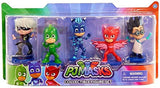 Just Play PJ Masks Collectible Figure Set (5 Pack) - Chickadee Solutions