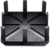 TP-Link AC5400 Wireless Wi-Fi Tri-Band Gigabit Router (Archer C5400) - Chickadee Solutions - 1