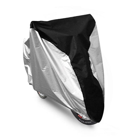 Greenmall Bike Cover 190T Extra Heavy Duty Outdoor Waterproof Bicycle Cover f... - Chickadee Solutions - 1