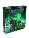 Descent: Journeys in The Dark Mists of Bilehall Board Game - Chickadee Solutions