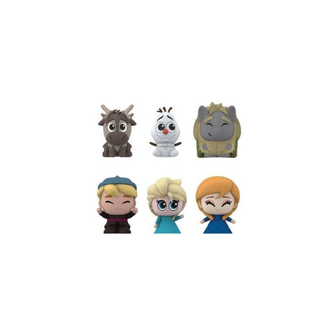 Disney Frozen Fash'Ems Series 1 Blind Pack Capsule - 3 Pack - Chickadee Solutions - 1