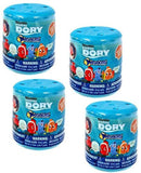4x Tech4Kids Disney Pixar Finding Dory Mash'ems - Chickadee Solutions