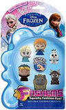 Disney Frozen Fash'ems Series 1 (COMPLETE SET OF 6) - Chickadee Solutions