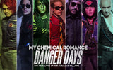 "1 X My Chemical Romance poster 21 inch x 13 inch 21""x13""(53cmx33cm) - Chickadee Solutions"