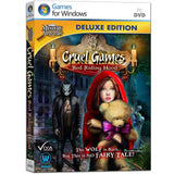 Cruel Games: Red Riding Hood - Chickadee Solutions
