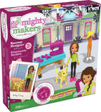 KNEX Mighty Makers Runway Designer Building Set 119 Pieces Ages 7+ Constru... - Chickadee Solutions