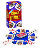 Kings in the Corner Game - Chickadee Solutions