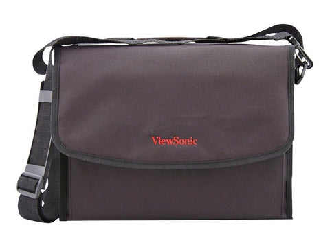ViewSonic PJ-CASE-008 Projector Soft Carrying Case Compatible with LightStrea... - Chickadee Solutions