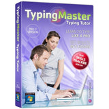 TypingMaster Pro 7 Typing Tutor with Skills Tracker - Chickadee Solutions - 1