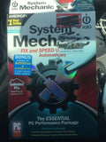 System Mechanic - Unlimited PCs (NEW version 11) - Chickadee Solutions - 1
