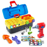 VTech Drill and Learn Toolbox - Chickadee Solutions - 1
