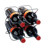 Houdini Expandable Wine Rack - Chickadee Solutions - 1