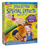 Scientific Explorer Disgusting Special Effects Makeup Kit - Chickadee Solutions - 1