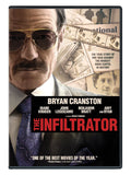 The Infiltrator - Chickadee Solutions