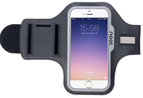 Samsung Galaxy S6 Armband Case for Running Workout Exercise Housework Sports ... - Chickadee Solutions - 1