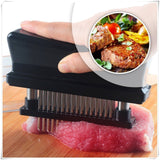 Soledi 48-Blade Meat Tenderizer Good Grip - Chickadee Solutions - 1
