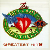 """The Bellamy Brothers - Greatest Hits Vol. 1"" - Chickadee Solutions"