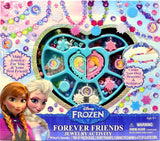 Tara Toy Frozen Forever Friends Jewelry Activity Playset - Chickadee Solutions - 1