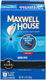 Maxwell House Original Roast K-Cup Packs - 12 count - Chickadee Solutions - 1