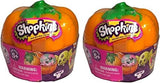 Moose Toys 56278 2 Piece Shopkins Halloween Surprise 2-Pack - Chickadee Solutions