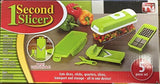 One Second Slicer (1 A) 1 - Chickadee Solutions