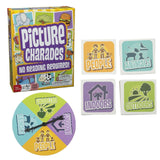 Picture Charades for Kids - No Reading Required! - An Imaginative Twist on a ... - Chickadee Solutions - 1