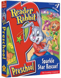 Reader Rabbit Preschool Sparkle Star Rescue - Chickadee Solutions - 1
