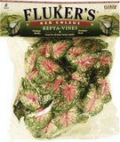 Fluker Labs SFK51017 Repta Vine Small Animal Hanging Vine Red Coleus - Chickadee Solutions